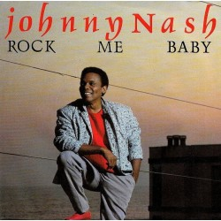 Nash ‎Johnny – Rock Me Baby|1985    Polydor ‎– 883 734-7-Single