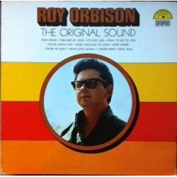 Orbison ‎Roy – The Original Sound|1974    Bellaphon ‎– BI 1585