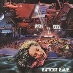 Amon Düül II – Almost Alive...|1977    Nova  – 6.23305
