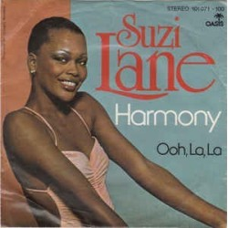 Lane ‎Suzi – Harmony|1979    Oasis ‎– 101 071-Single