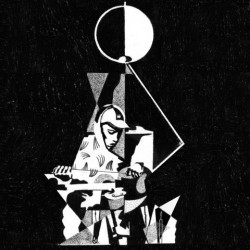 King Krule ‎– 6 Feet Beneath The Moon|2013     XL Recordings ‎– XLLP618