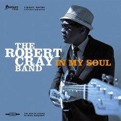 Cray Robert Band  The ‎– In My Soul|2014     Provogue ‎– PRD 7436 1