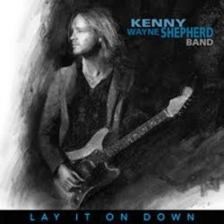 Shepherd Kenny Wayne Band ‎– Lay It On Down|2017     Provogue ‎– PRD 7525 1