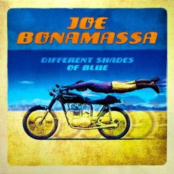 Bonamassa Joe ‎– Different Shades Of Blue|2014     Provogue ‎– PRD 7441 1