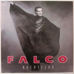 Falco – Nachtflug|1992     EMI – 1C 068-0777 7 80322 1 2