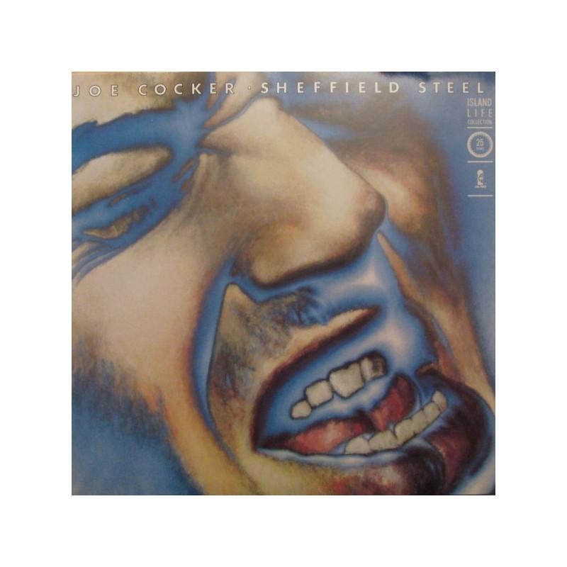 Cocker Joe – Sheffield Steel|1984     Island Records – 204 668