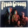 Cream – Fresh Cream|1966     Polydor – 623 031