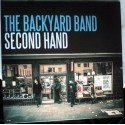 Backyard Band The – Second Hand 2016    Drumming Monkey Records – DRUM 23-2