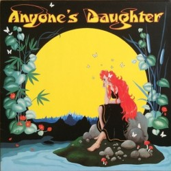 Anyone's Daughter ‎– Same|1980     Spiegelei ‎– INT 145.612