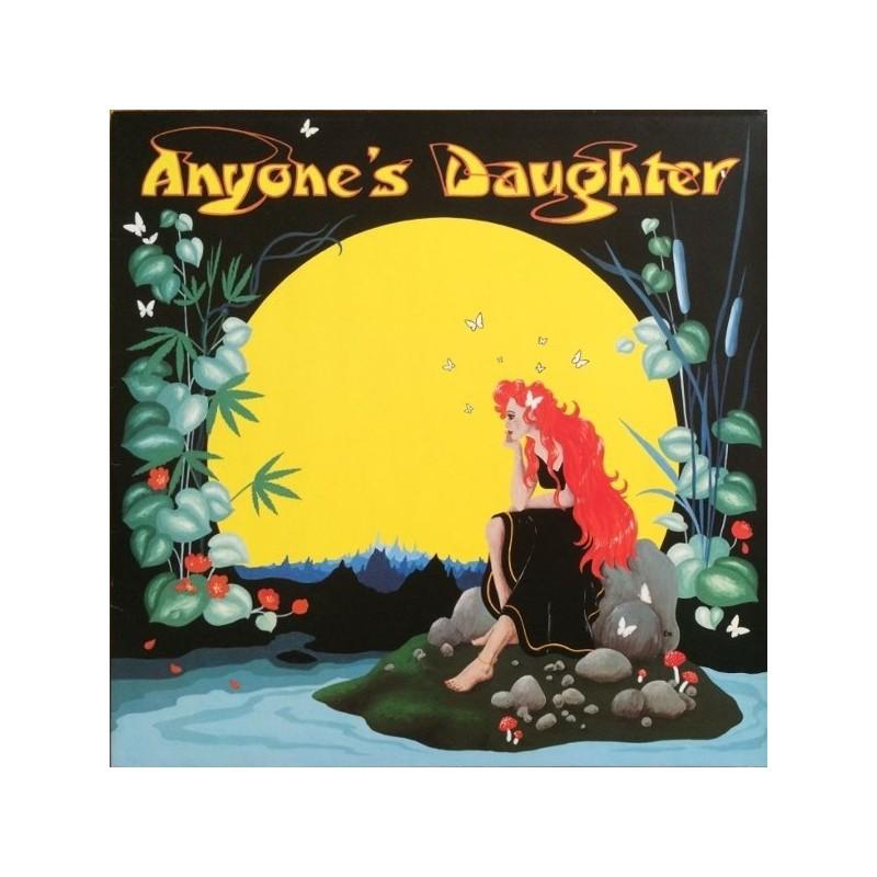 Anyone's Daughter – Same|1980     Spiegelei – INT 145.612