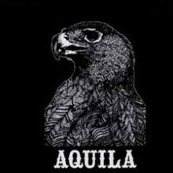Aquila – Aquila|1970/2012     Lucky Pigs Records ‎– LPR LP 0810-1