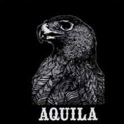 Aquila – Aquila|1970/2012     Lucky Pigs Records – LPR LP 0810-1