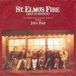 Parr John – St. Elmo's Fire (Man In Motion)|1985    Mercury – 884 003-7-Single
