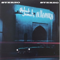 Jamal Ahmad  – Alhambra|1997     Alto Analogue – AA005