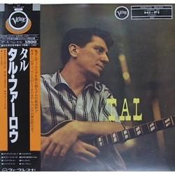 Farlow Tal– Tal|1981    Verve Records – 18MJ 9019-Japan Press