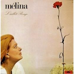 Mercouri Melina - L'œillet Rouge|1973     Polydor – 2473 016