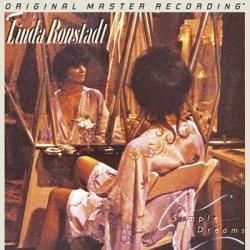Ronstadt Linda – Simple Dreams|2010     Mobile Fidelity Sound Lab – MFSL 1-321