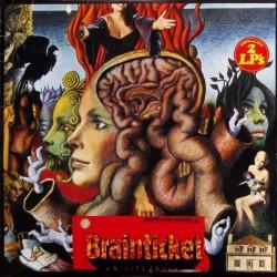 Brainticket – Cottonwoodhill|1981     Bellaphon – 320-07-003