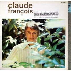 François Claude – N° 5|1967    PhilipsP 70.386 L