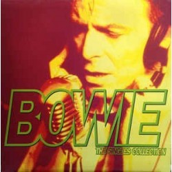 Bowie David ‎– The Singles Collection|1993   EMI ‎– EM1512-3 LP