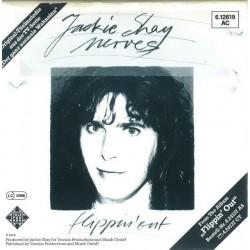 Shay Jackie Band – Nerves|1979     Telefunken – 6.12 619-Single