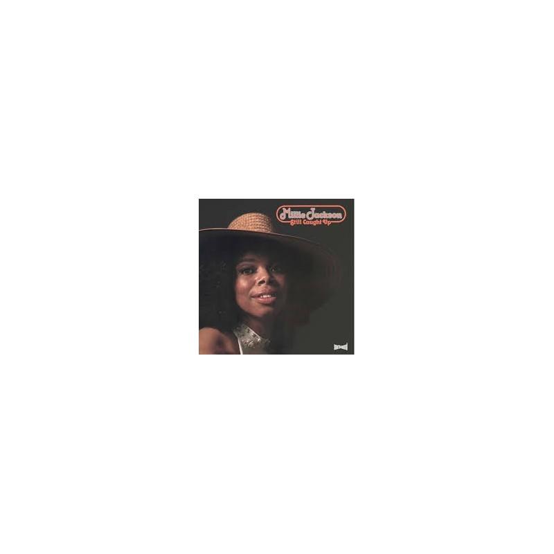Jackson –Millie  Still Caught Up|1975/2018    Southbound – SEW 027