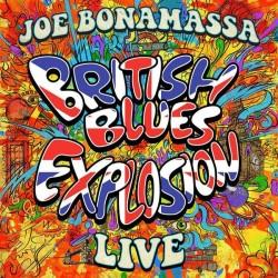 Bonamassa Joe – British Blues Explosion Live|2018     Provogue – PRD 75511-3LP