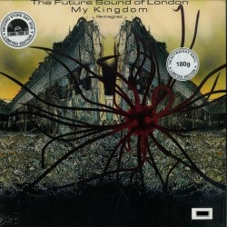Future Sound Of London The – My Kingdom Re-imagined|2018     EBV – LPRSDTOT73 -Limited Edition-Numbered -RSD 2018