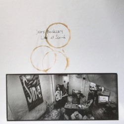 Buckley ‎Jeff – Live At Sin-é|2018    Sony Music ‎– 88985494801-4 LP-Box-Limited Edition-Numbered -RSD 2018