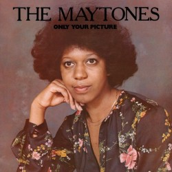 Maytones The ‎– Only Your Picture|2018    Burning Sounds ‎– BSRLP938  +Maxi-Single