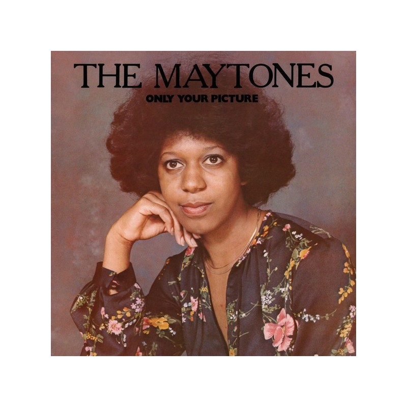 Maytones The – Only Your Picture|2018    Burning Sounds – BSRLP938  +Maxi-Single