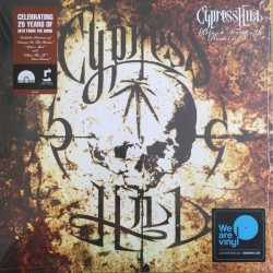 Cypress Hill ‎– Black Sunday Remixes| 2018      Legacy ‎– 19075819881-Limited Edition-RSD 2018