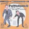 Powersolo / The Courettes – Big Butt Bonnie / Hoodoo Hop 2016    Sounds Of Subterrania – SoS 152-Single