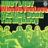 Juicy Lucy – Who Do You Love / Walking Down The Highway|1970    Vertigo – 6059 001-Single