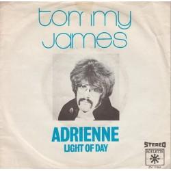 James Tommy J– Adrienne|1971     Roulette – DV 11184-Single