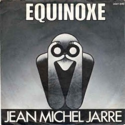 Jarre Jean Michel  – Equinoxe|1979     Polydor – 2001 846-Single