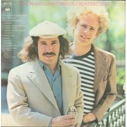 Simon & Garfunkel – Greatest Hits|1972      CBSCL 406322 Club Edition