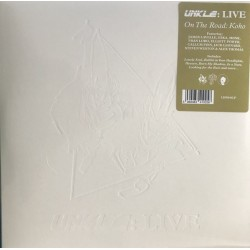 UNKLE:LIVE – On The Road: Koko|2018   Live Here Now – LHN046LP -3 × Vinyl-Limited Edition--RSD 2018
