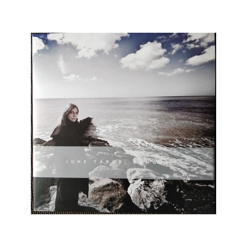 Tabor June – Ashore|2018    Vinyl 180 – VIN180LP133-RSD 2018