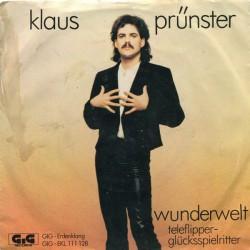 Prünster Klaus –...