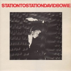 Bowie David ‎– Station To Station|1976      RCA Victor ‎– APL1 1327