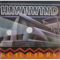 Hawkwind – Roadhawks|1980...