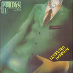 Puhdys – Puhdys 11...