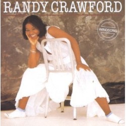 Crawford Randy ‎– Windsong|1982   Warner Bros. Records	923780-1
