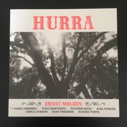 Molden Ernst – Hurra|2018...