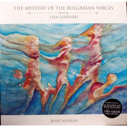 Mystery Of The Bulgarian...