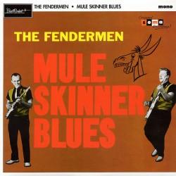 Fendermen The – Mule...