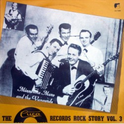 Various – The Cuca Records...