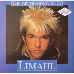 Limahl – The NeverEnding...