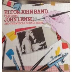 John Elton Band feat. John...